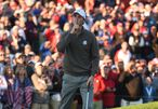 Ryder Cup - Day Two