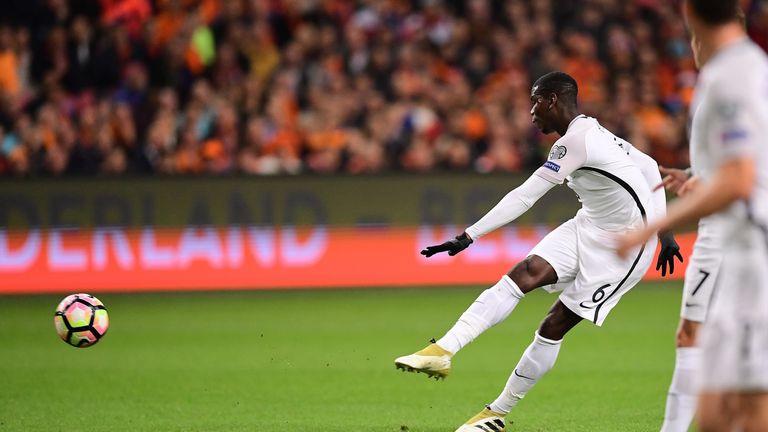 Agen Bola Terpercaya - Portugal Memukul Enam Gol