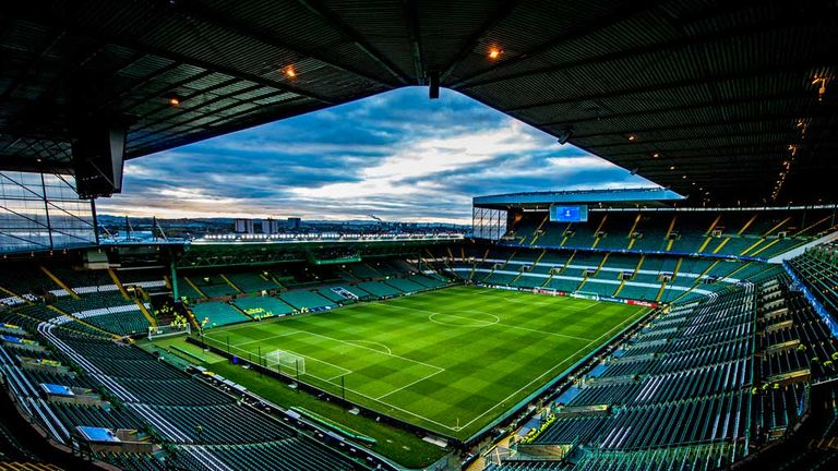 Charlie Nicholas fears Celtic's next home European game could be behind-closed-doors