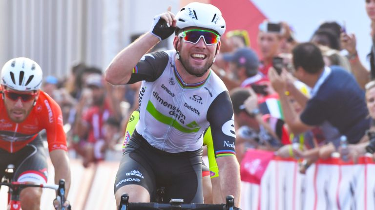 Mark Cavendish looks to get his 31st Tour stage, and possibly more, but illness has affected him in 2017
