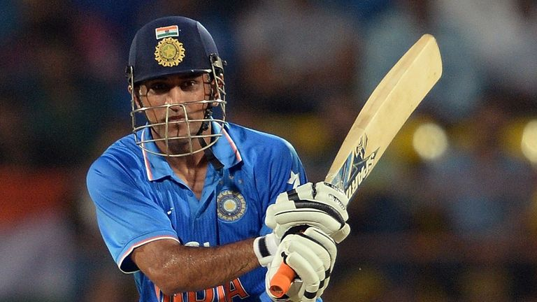 MS Dhoni keeps his place in the India limited-overs squad