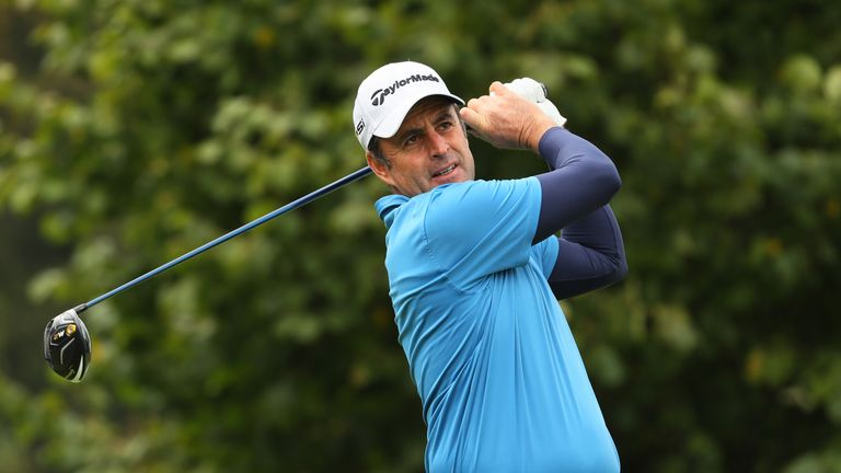 Richard Bland has had a number of chances to get his first win. Will this week be the one?
