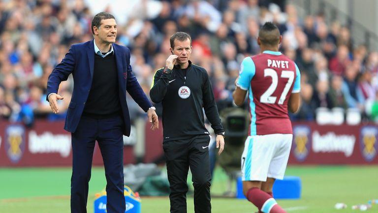 Egypt's Ramadan was superb v West Ham, says Stoke City boss Hughes