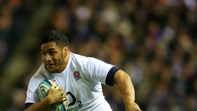 Mako Vunipola has returned to England's Six Nations training squad