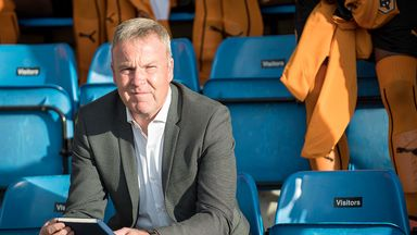 Kenny Jackett: New Rotherham manager