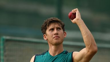 Zafar Ansari has retired from cricket to pursue 'new challenges'
