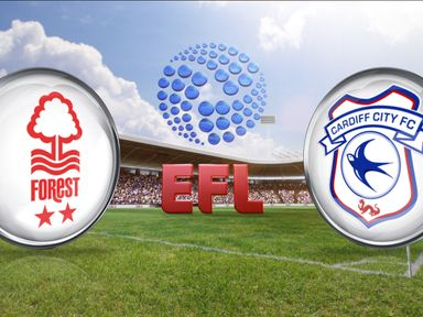Nottingham Forest v Cardiff will be live on Sky Sports this weekend