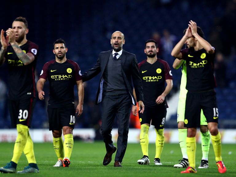 Image result for Guardiola: Barcelona game is a cup final for City