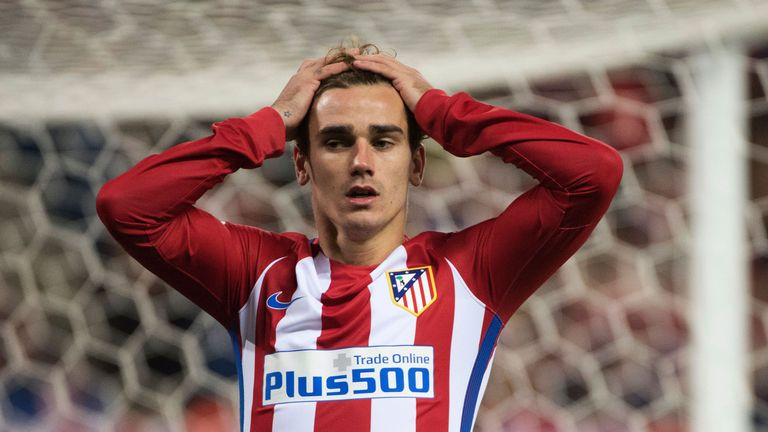 Antoine Griezmann has not decided his future, says Balague
