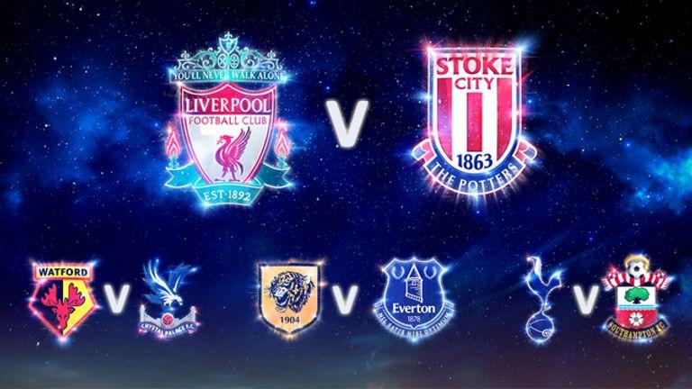 Christmas-themed football XI | Football News | Sky Sports