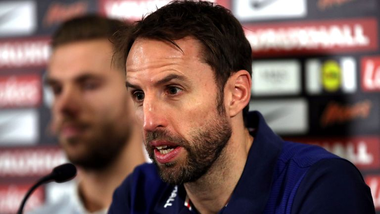 Gareth Southgate has given the FA a month to decide his future