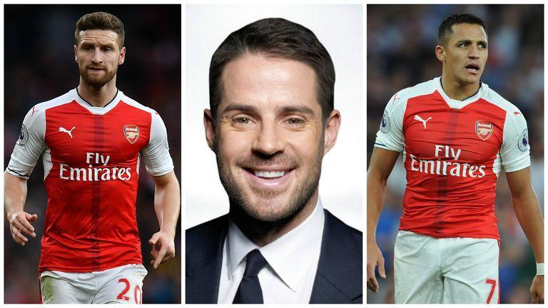 Wenger heaps praise on Alexis