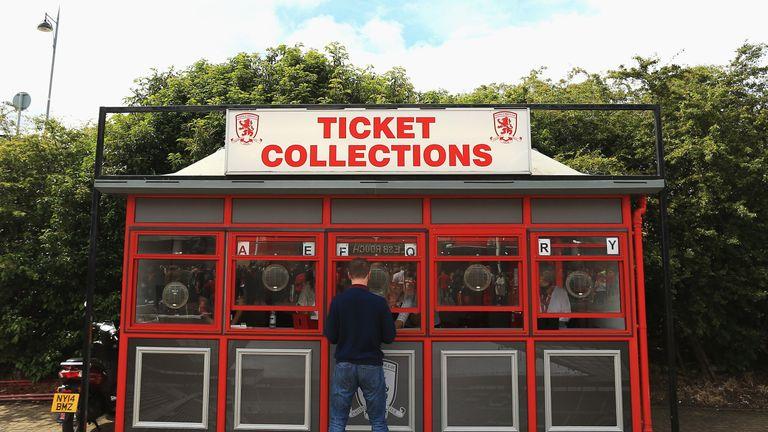 Premier League ticket prices