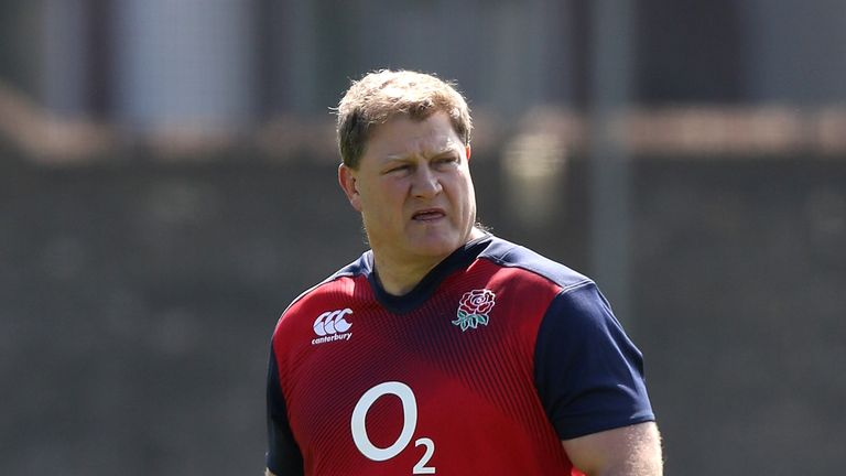 England scrum coach Neal Hatley has claimed all six England front rowers deserve a Lions call-up