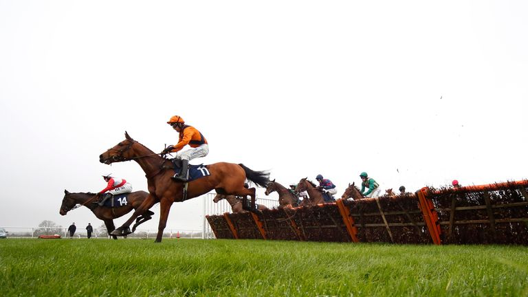 Huntingdon: Inspection called for Sunday meeting
