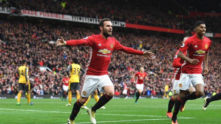 Jose Mourinho explains why he didn't start Wayne Rooney against Arsenal