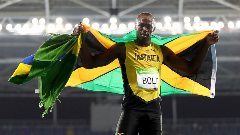 Usain Bolt has ruled out competing at the 2018 Commonwealth Games