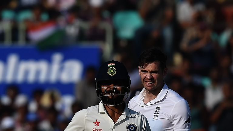 James Anderson versus Virat Kohli is the match-up of the summer, says Rob Key