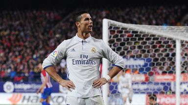Cristiano Ronaldo is at the centre of tax allegations