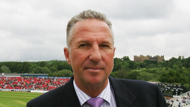 Sky Sports pundit Sir Ian Botham is set to be named Durham chairman
