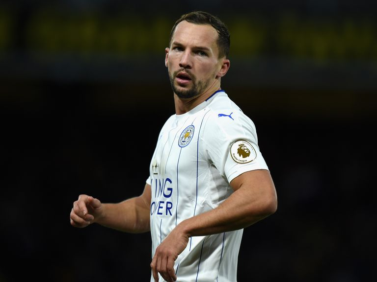 Leicester boss Ranieri: Drinkwater sorry over ban