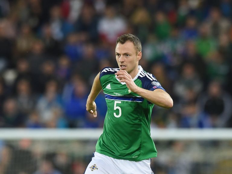 Michael O'Neill not interested in talk of Scotland switch