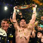 Joseph Parker hopes Tyson Fury will attend his WBO heavyweight title defence against Hughie Fury | Boxing News | Sky Sports