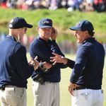 Jim Furyk appoints Davis Love as vice-captain for 2018 Ryder Cup