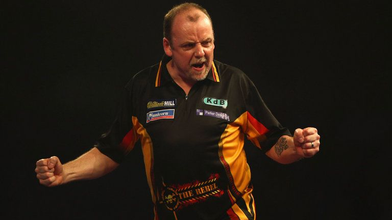 ronny huybrechts