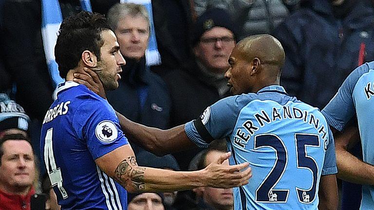 Guardiola apologises for Man City meltdown