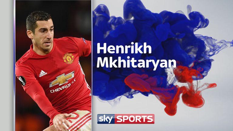 Henrikh Mkhitaryan pens an emotional piece on The Players' Tribune