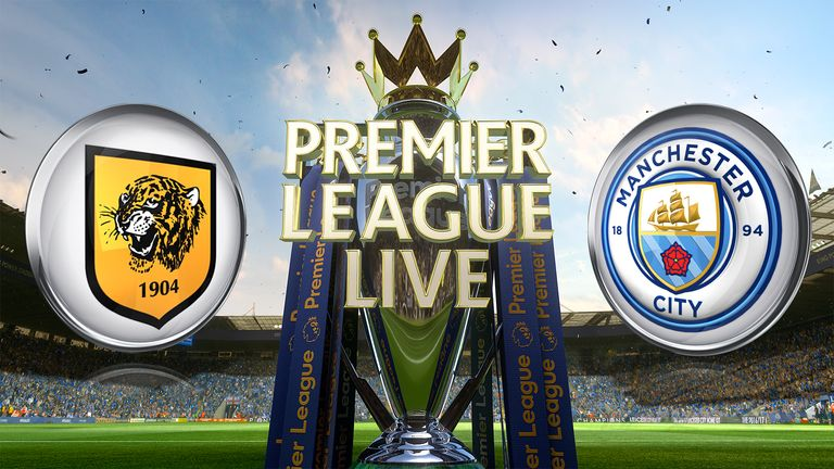 Image Result For Manchester City Vs Watford Sky Sports