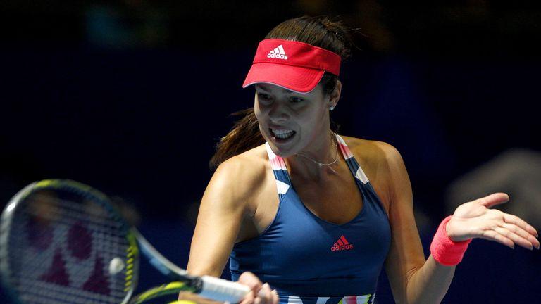 Former No. 1-ranked tennis star retires