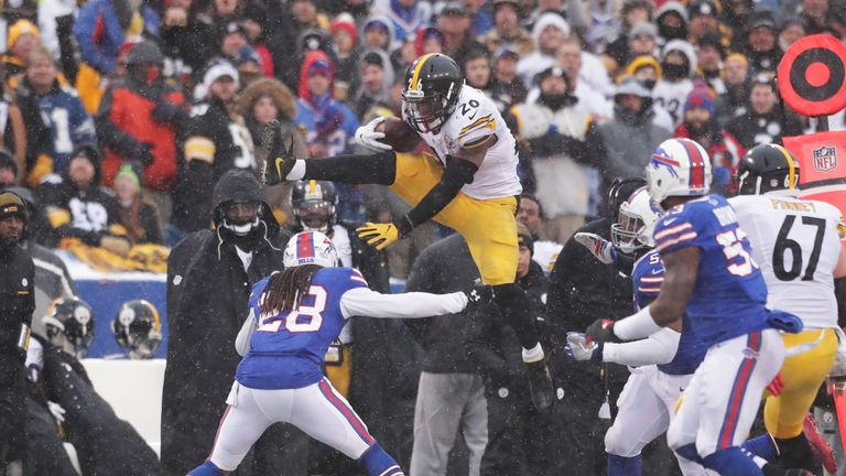 Tomlin may sit stars, but rest of Steelers to face Browns