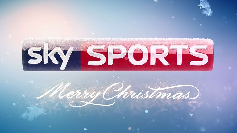 merry christmas from sky sports klopp premier league and. Black Bedroom Furniture Sets. Home Design Ideas