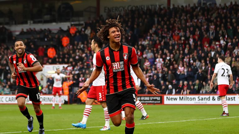 Chelsea's Nathan Ake credits Bournemouth for development