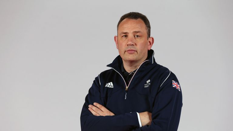 Rob McCracken will combine training Joshua and his role as a Performance Director with Team GB