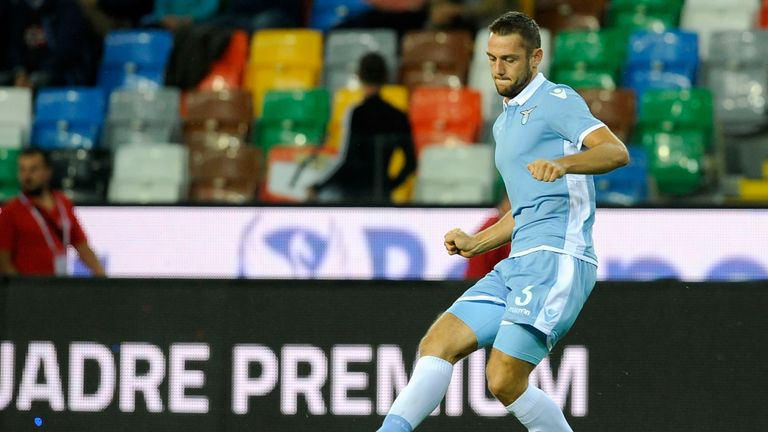 Could Lazio's Stefan De Vrij be the answer to the Reds' defensive worries?