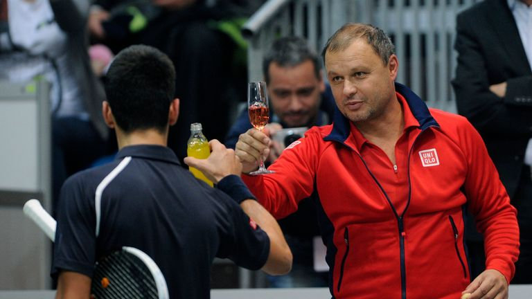 Who Is Djokovic Coach - image 5