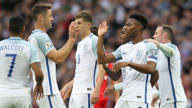 The FA have secured a new sponsorship deal with Nike
