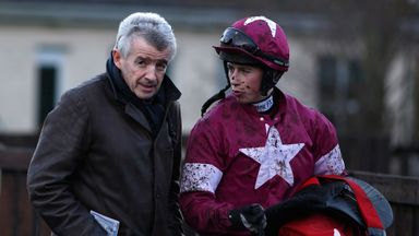 Gigginstown owner Michael O'Leary