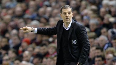 Slaven Bilic spent two years in charge of Besiktas