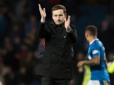 Ian Cathro: Adds Slovenia right-back to Hearts squad