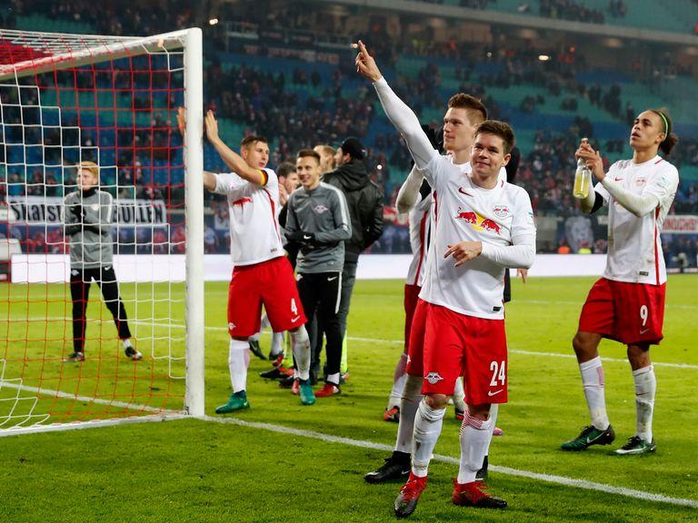 Weekend bundesliga review german bundesliga news - German league fixtures results table ...