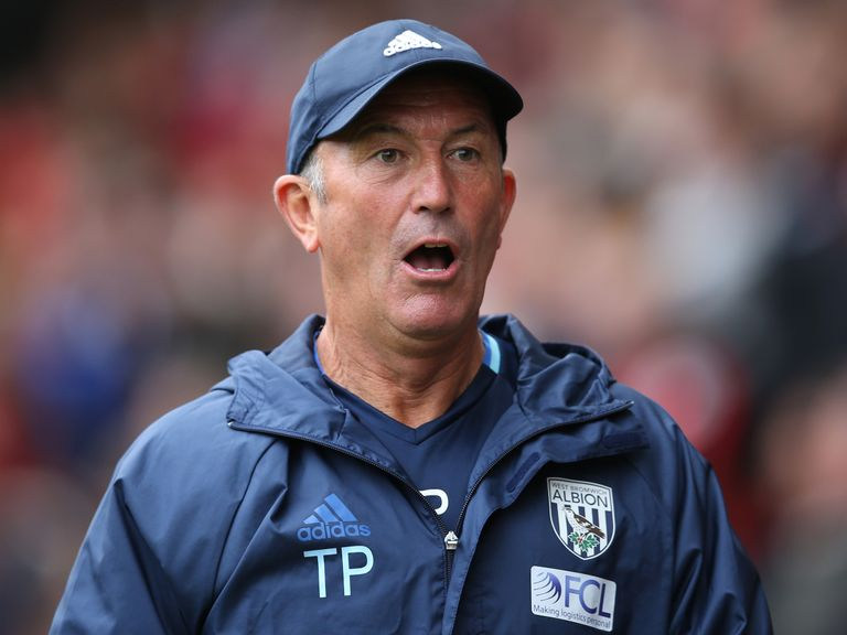 West Brom v Stoke City preview