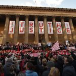CPS to decide whether 23 suspects should be charged over Hillsborough