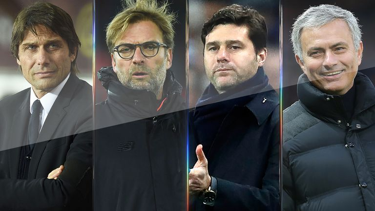 Opening fixtures, run-ins... which boss will be the happier when the new fixtures come out?