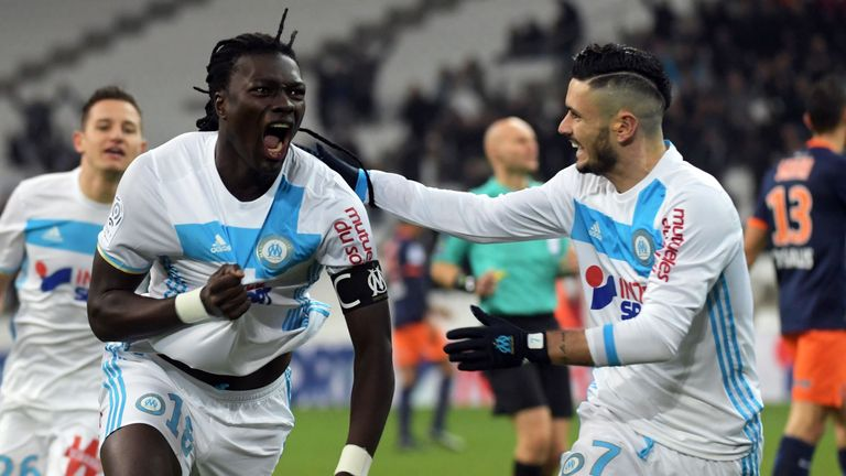 Bafetimbi Gomis could seal a move to Turkey