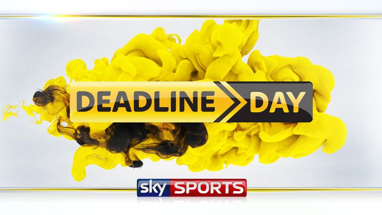 transfer deadline day on sky sports how to follow the