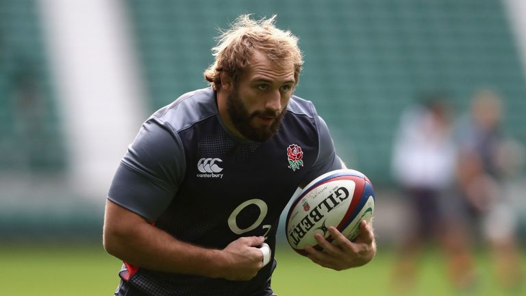 Joe Marler is the latest player to be ruled out of England's opening Six Nations game after breaking his leg
